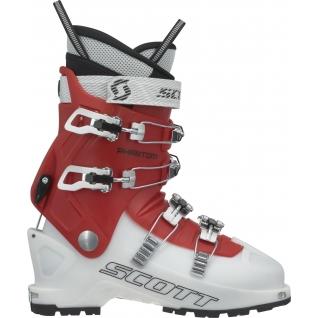 Scott Ботинки для горных лыж Scott Tour Women Phantom W (2016)-5054197