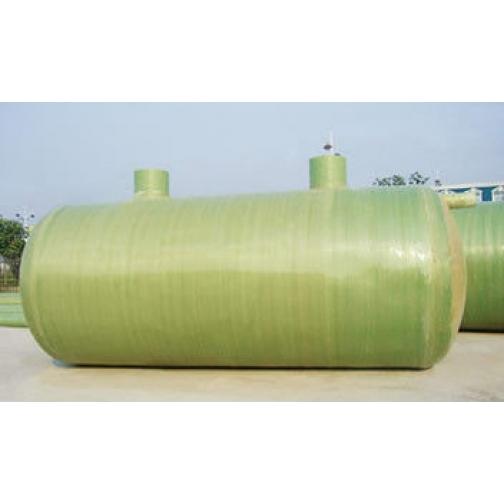 Емкость накопительная Waterkub V1.5 м3-5965574