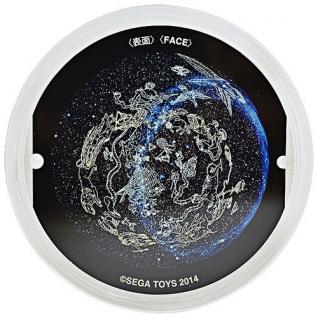 """Проекционный диск """"Созвездия"""" для домашнего планетария-6721615"""