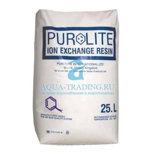Анионит Purolite A 520 E-222807