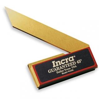 Угольник Incra G455
