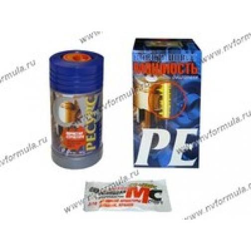 Присадка к моторному маслу Ресурс 50мл для минеральных и полусинтетических-418172