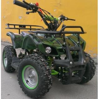 Детский квадроцикл Avantis Hunter mini-1025841