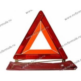Аварийный знак ОСВАР 453/452.3716/10 ОАТ-428709