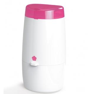 Накопитель подгузников Angelcare Накопитель подгузников AngelCare Mini розовый