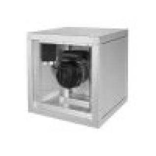 SHUFT IEF 400 шумоизолированный вытяжной кухонный вентилятор-3122788