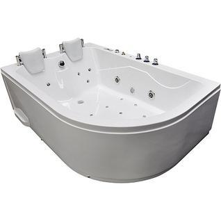 Акриловая ванна Grossman GR-18012L
