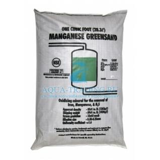 Фильтрующий материал Greensand Plus-5739273