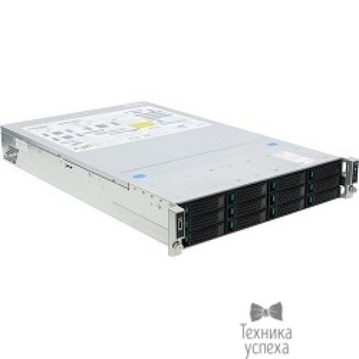 Intel Серверная платформа Intel R2312WTTYSR (2U, E5-2600 v4 Family, S2600WTTR) Wildcat Pass см. полуготовые серверы 1493642, 1493643, 1493644-5796958