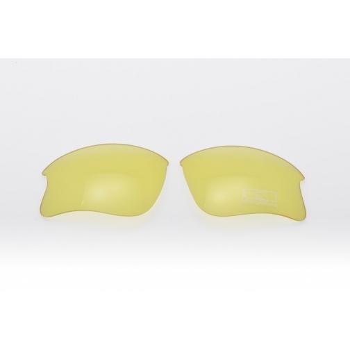 Запасные линзы Bliz Active Spare Lens Yellow (для очков моделей Pursuit и Pursuit XT)-2002361