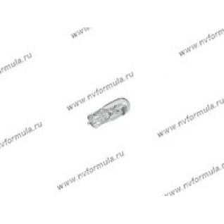 Лампа 12V5W W2.1x9.5d-416062