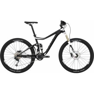 Giant Велосипед Giant Trance 27.5 4 Колесо:27,5 Рама:XL Цвет:Black/White-453133