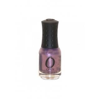 Orly Лак для ногтей №656 grape glitz mini