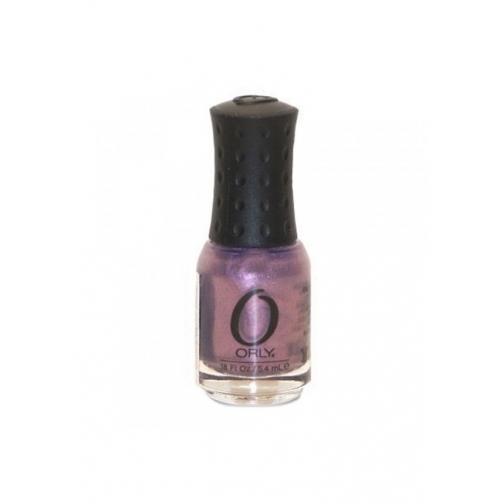 Orly Лак для ногтей №656 grape glitz mini-4940896