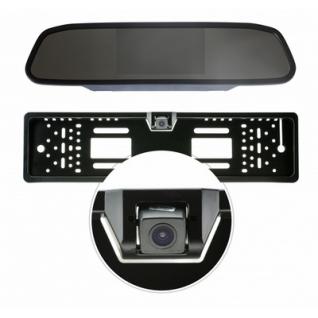 Зеркало с монитором и камерой Slimtec SMR VRC5 KIT-37241175