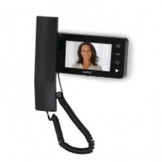 Комплект видеодомофона для квартиры, частного дома с вызывной панелью и записью Eplutus EP-2234-5006135