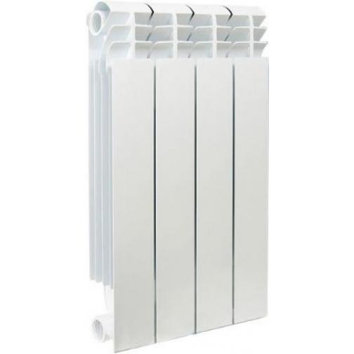Радиатор биметаллический Sira Ali Metal 500 4 секции-6761791