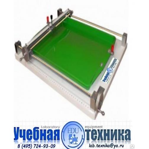 Установка для моделирования электрических полей ФЭ - 02-95467