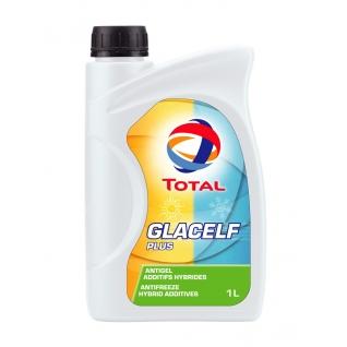 Антифриз TOTAL GLACPLUS (N), 1л-5922087