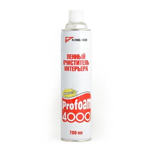 Очиститель интерьера Profoam 4000, пенный, 780 мл 320492-5301502