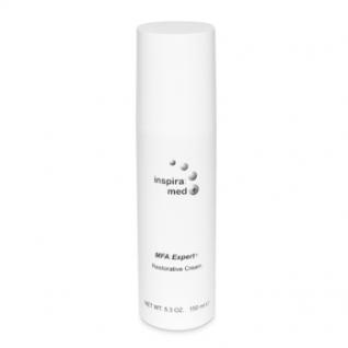 Janssen Restorative Cream - Восстанавливающий крем с биокомплексом фруктовых кислот