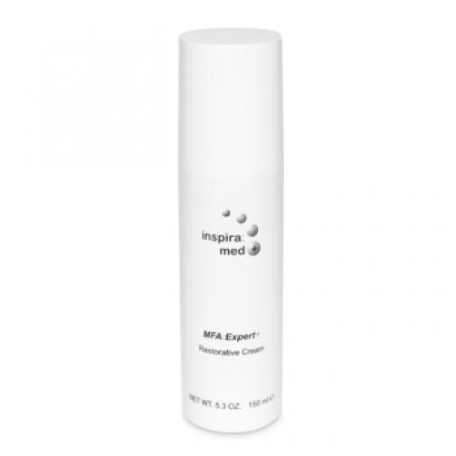 Janssen Restorative Cream - Восстанавливающий крем с биокомплексом фруктовых кислот-4943130