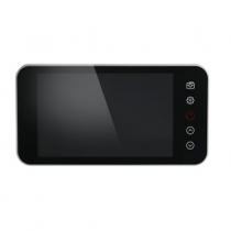 Видеоглазок для входной двери с монитором и записью PST-4,0М