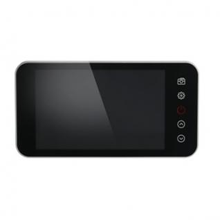Видеоглазок для входной двери с монитором и записью PST-4,0М-5006132