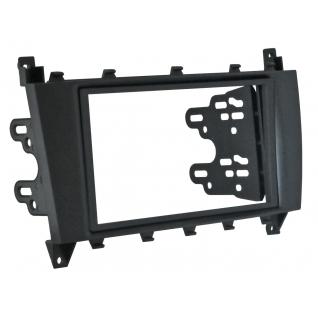 Переходная рамка Incar RMB-CLK03 для Mercedes E/C/CLK 04+, SLK 06+ (крепеж) Incar-6823875