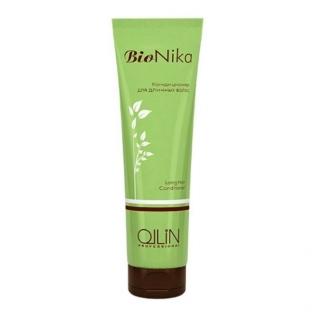 Ollin Professional BioNika Long Hair Conditioner - Кондиционер для длинных волос