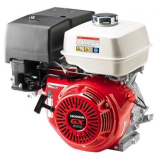 Двигатель бензиновый Honda GX390 QXE4-9208968