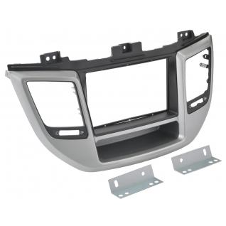 Переходная рамка Intro RHY-N49 для Hyundai Tucson 2015+ Intro-6823902