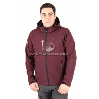 Куртка виндстопер мужской 01504