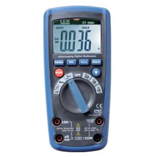 Мультиметр профессиональный СЕМ DT-9963