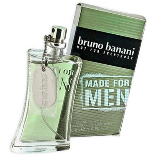 Bruno Banani Made for Men туалетная вода, 30 мл.-5928510