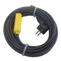 Eastec EK-15 EASTEC комплект для обогрева трубопровода (15м-240 Вт)