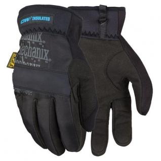 Mechanix Wear Перчатки Mechanix CW FastFit® с изоляцией, цвет черный