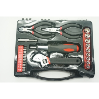 Набор/комплект инструментов KomfortMax, 24 предмета-37651671