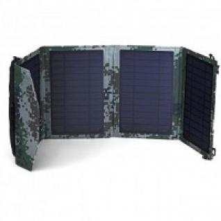 Портативное ЗУ со встроенной солнечной батареей Proline SWL-142U Camo-5006068