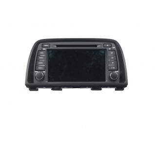 Штатная магнитола для Mazda CX-5 2011+ CARMEDIA KD-8236-P3-7 на Android 7.1-37279639