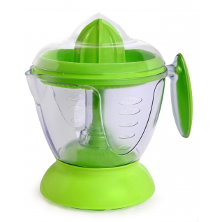 Электрическая соковыжималка Ester-Plus, 1.2 л, 40 Вт, зелёного цвета-37659467
