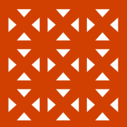 Декоративный экран Квартэк симплекс 600*600 (металлик)-6769073
