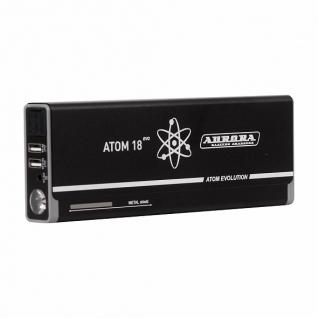 Пусковое устройство нового поколения AURORA ATOM 18 EVOLUTION 18000 мА/ч AURORA-6826482