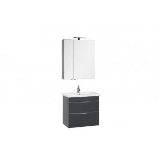Комплект мебели для ванной Aquanet Эвора 00184555-11491422