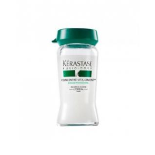 Kerastase Concentre Vita-Ciment - Укрепляющий концентрат для ослабленных волос