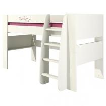 Кровать двухъярусная Сакура КРД120-1Д0