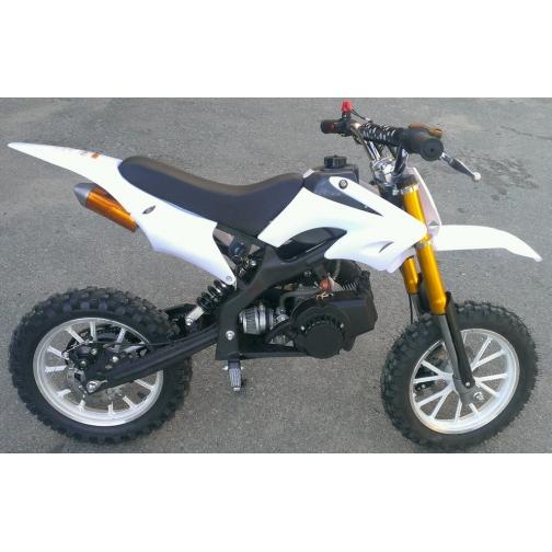 Mini Pitbike 50сс-1025752