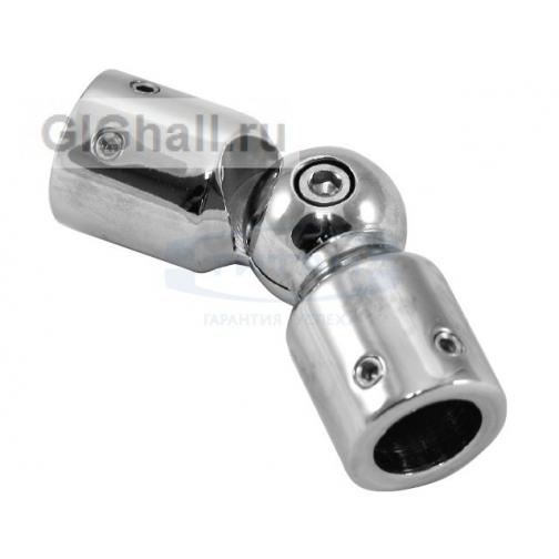 Соединитель труба труба произвольный угол. T-915 SC 5900725