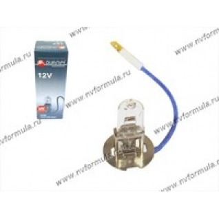 Лампа галоген 12V Н3 100W Pk22s ДИАЛУЧ-415985