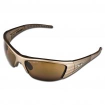 3M Очки защитные 3M Fuel X2, цвет бронзовый